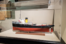 Vancouver Maritime Museum, Vancouver, Canada