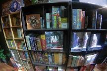 Fullwolves Boardgames Cafe, Johor Bahru, Malaysia
