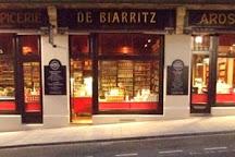 Maison Arosteguy, Biarritz, France