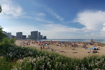 Kathy Osterman Beach, Chicago, United States