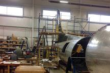 Champaign Aviation Museum, Urbana, United States
