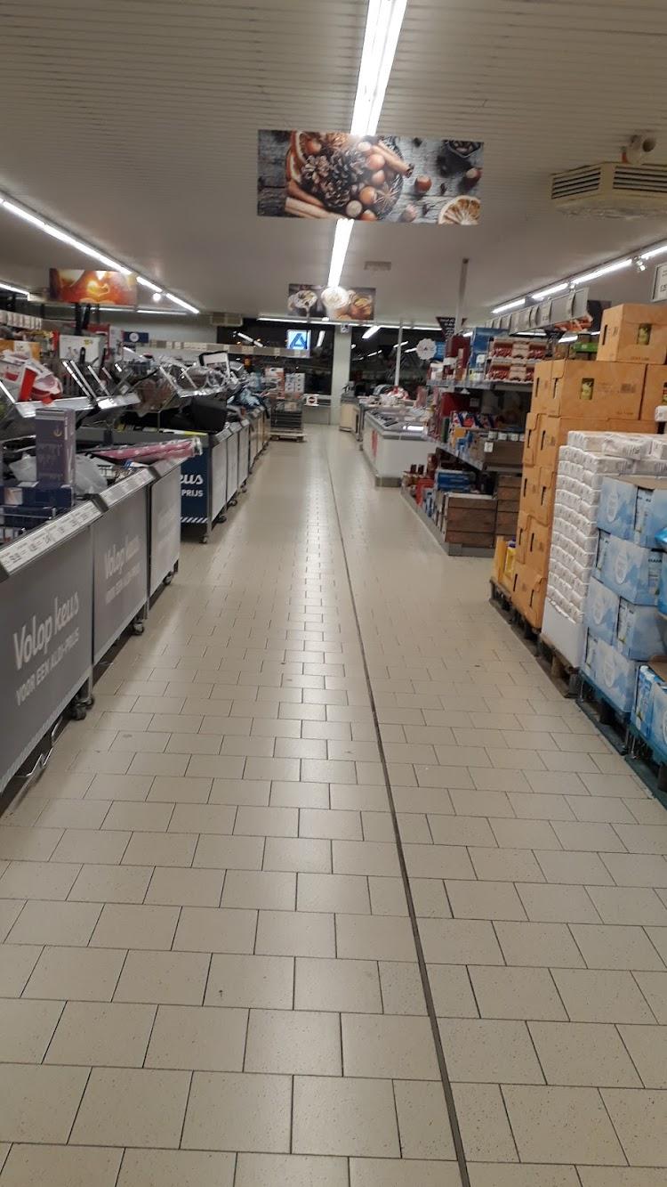ALDI Nieuw-Buinen