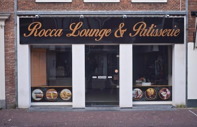 Rocca Lounge&Patisserie