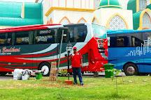 Islamic Center Mosque, Mataram, Indonesia