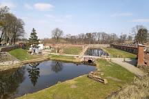 Fort XI Donhoff, Kaliningrad, Russia