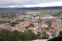 Rasnov Citadel, Rasnov, Romania