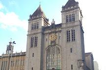 Mosteiro De Sao Bento, Sao Paulo, Brazil