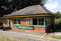 Great Cockcrow Railway, Chertsey, United Kingdom