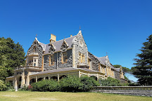 Abercrombie House, Bathurst, Australia
