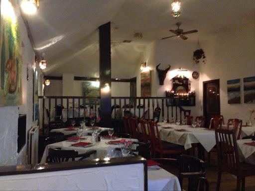 Nargile Restaurant