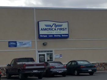 America First Credit Union (inside Ridley's Family Market) Payday Loans Picture