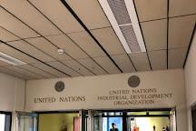 United Nations in Vienna, Vienna, Austria