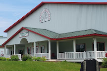 Seaquist Orchards Farm Market, Sister Bay, United States