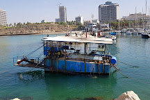 Tel Aviv Marina and Sea Center, Tel Aviv, Israel