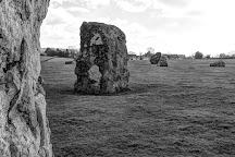 Stanton Drew Stone Circles & Cove, Stanton Drew, United Kingdom