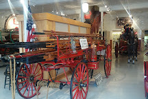 Central Ohio Fire Museum, Columbus, United States