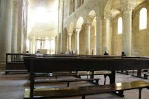 Abbazia di Sant'Antimo, Castelnuovo dell'Abate, Italy