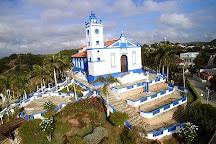 Iglesia de Santo Domingo de Guzman, Usiacuri, Colombia