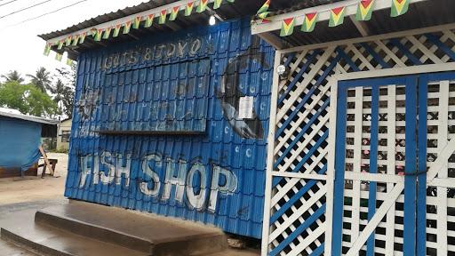 Joyo Fish Shop