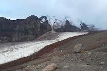 Gergeti Glacier, Stepantsminda, Georgia