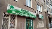Купол-Экология, Московская улица на фото Саратова