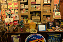 Ruddy's General Store Museum, Palm Springs, United States