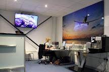 Virtual Jet Centre, Chudleigh, United Kingdom