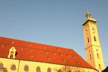 Heiliggeistkirche, Munich, Germany
