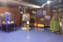 Museum of Electrical Technology, Pavia, Italy