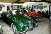 Kilgarvan motor museum, Kilgarvan, Ireland