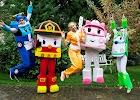 Вау праздник, улица Стасова на фото Краснодара