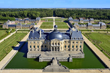 Chateau de Vaux-le-Vicomte, Maincy, France