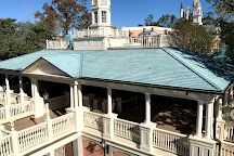 Liberty Square Riverboat, Orlando, United States