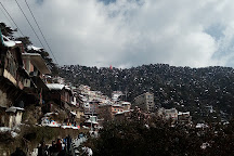 Jakhoo Hill, Shimla, India