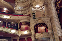 The Kings Theatre, Portsmouth, United Kingdom