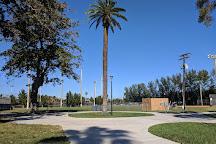 Flamingo Park, Miami Beach, United States