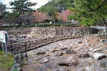 Sumaura Park, Kobe, Japan