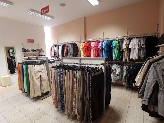 Textile House Ilica 172
