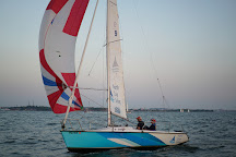 North Cove Sailing, New York City, United States