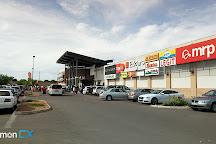 Airport Junction, Gaborone, Botswana