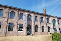 Musee de la Nacre et de la Tabletterie, Meru, France