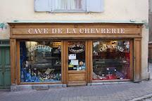 Cave de la Chevrerie, Le Puy-en-Velay, France