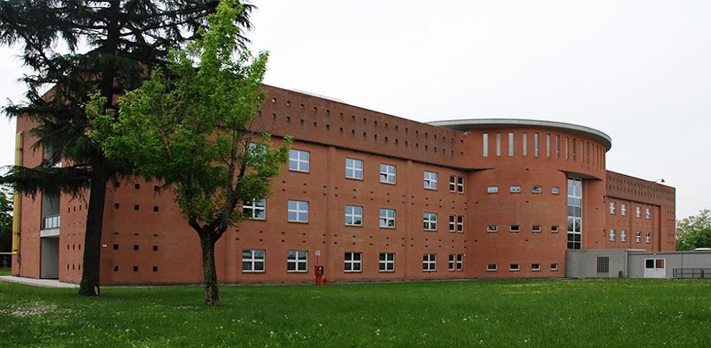 Istituto di Medicina Fisica e Riabilitazione Gervasutta