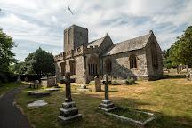 St Michael's Church, Dorchester, United Kingdom