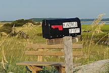 Kindred Spirit Mailbox, Sunset Beach, United States