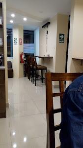 Don Lucho Restaurant-Cafetería 9