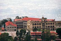 St. George's College, Dehradun District, India