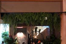 Coley Cocktail Bar, Kuala Lumpur, Malaysia