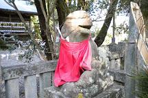 Asakura Shrine, Kochi, Japan