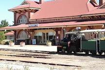 Moonta Mines Museum, Moonta, Australia